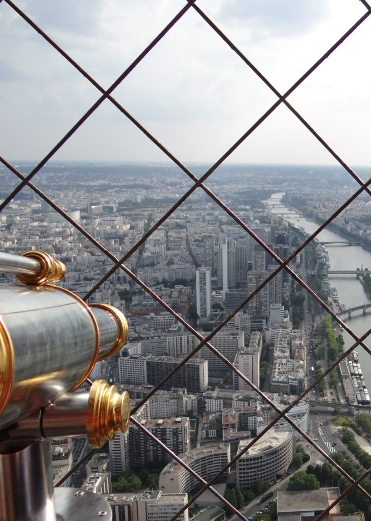 Photos and Fun Facts from Paris to Inspire Your Wanderlust