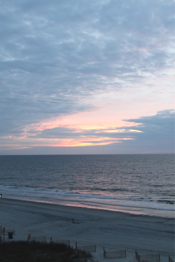 4 Reasons to Plan Your Girlfriend Getaway in North Myrtle Beach