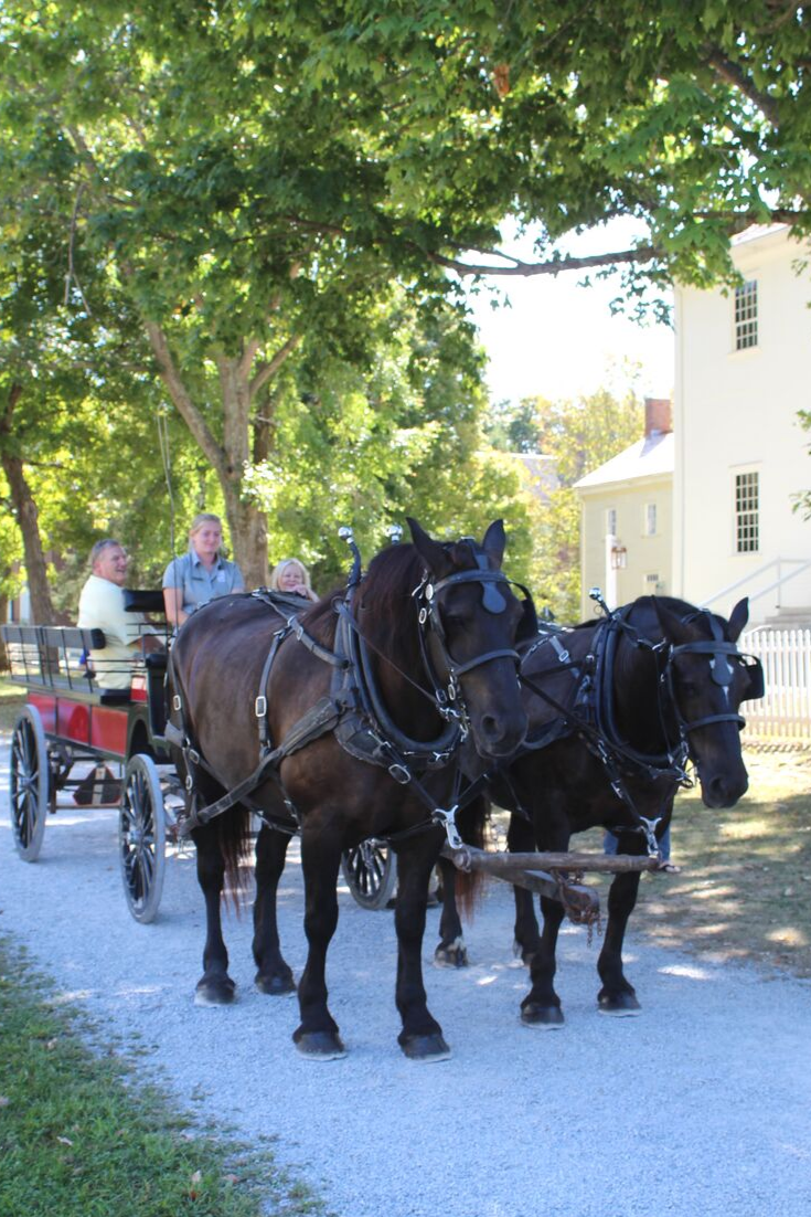 Kentucky's Hidden Retreat: Shaker Village of Pleasant Hill